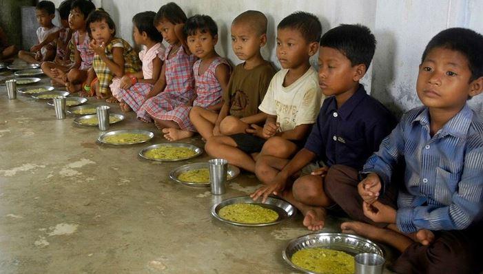 Bihar Anganwadi Beneficiary Scheme Online