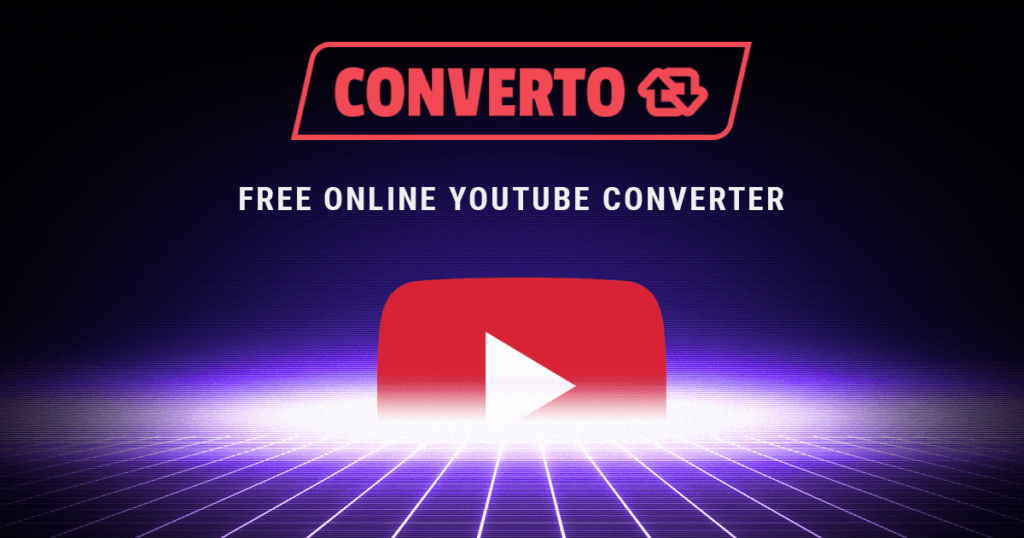Youtube Video to Audio Converters